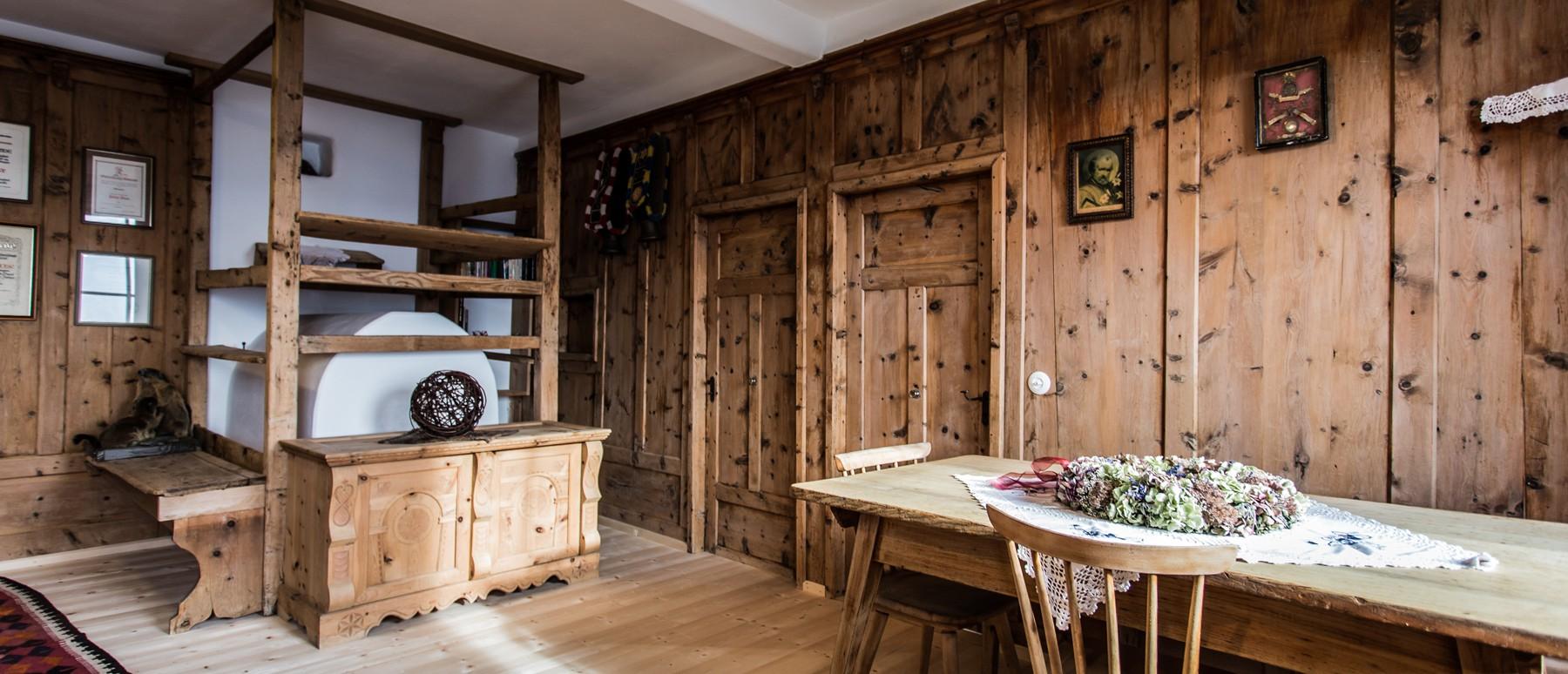 Appartement Bauernstube | Rackerterhof - Urlaub auf dem ...